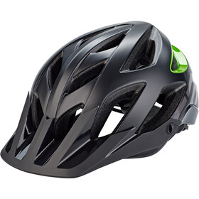 Cannondale Ryker MTN Casque, black/green